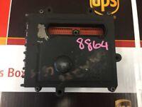99 CARAVAN CHASSIS ECM TRANSMISSION RH ENGINE COMPARTMENT W/O AUTOSTICK 5093