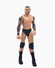 "WWE Wrestling Mattel Basic Series Randy Orton Action Figure 6.9"" Toy New no box"