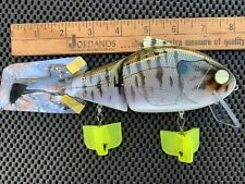 "KUROUTO 'Gillips"" Swimbait Lure"