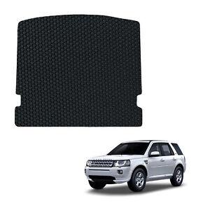 Land Rover Freelander 2 2006-present Rubber Car Boot Liner Protector Mat Cover