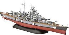 Revell 05098 Battleship Bismarck 1:700 Scale Plastic Model Kit