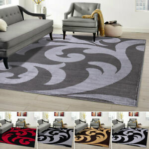 Huge Extra Large New Anti Slip Hotel Quality Rugs Indoor Entrance Area Rug