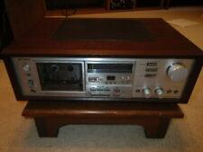 Sony Stereo Cassette Deck. Cabinet. Model Tc-K65