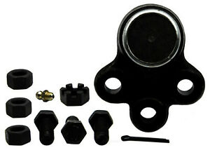 Suspension Ball Joint Front Lower ACDelco Pro 45D2152