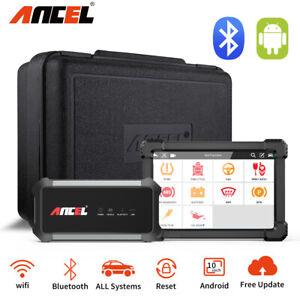 Ancel X7 Auto Scanner ABS SRS Code Reader Oil ESP TPS Full System Diagnostic