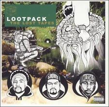 Lost Tapes, Lootpack, Good