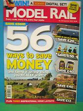 MODEL RAIL No.135 SEPTEMBER 2009 # GARDEN Rly ~ PENDOLINO ~ TRI-ANG > SEE PICS