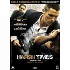 Harsh Times. I giorni dell'odio (2005) DVD