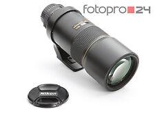 Nikon AF-S Nikkor 300 mm 4.0 D IF-ED + TOP (745711)