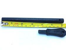 Ferro Rod Fire Starter Survival FireSteel 6x1/2 striker scraper ferrocerium