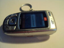 ORIGINAL MADE IN KOREA  SAMSUNG E810 ON VODAFONE    MOBILE PHONE