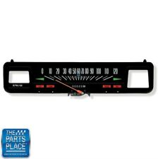 1969-74 Nova / Chevy II Speedometer For Cars With Console Gauge RPM Dash