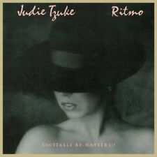 Judie Tzuke - Ritmo (2011)  CD  NEW/SEALED  SPEEDYPOST