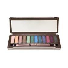 ABSOLUTE Icon Eyeshadow Palette - Noir Garden (3 Pack)