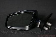 BMW 7er F01 F02 Außenspiegel anklappbar 7282127 Spiegel Glas abblendbar 7186587