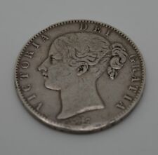 1847 Queen Victoria - SILVER CROWN COIN 28.0g