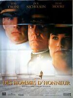 Plakat Kino Des Men Of Honor Demi Moore Jack Nicholson Tom Cruise 120x160