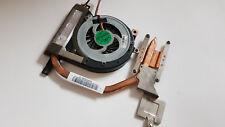 Sony VAIO PCG-71911M Fan & Heatsink Tested