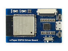 Universal E Paper Driver Board With Wifi Bluetooth Soc Esp32 For E Lnk Display