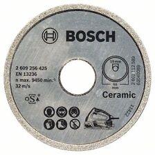 Bosch Diamond Ceramic Cutting Blade - PKS 16 Multi 2609256425 3165140644174 '#