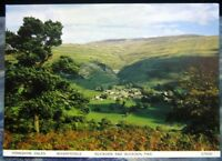 England Yorkshire Dales Wharfedale Bucken and Bucken Pike - unposted
