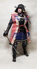 #42, scale is 1/6 jinbaori for a 12 inch samurai figure.