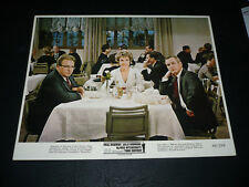 TORN CURTAIN, orig 1966 8x10 [Julie Andrews, Paul Newman] - Alfred Hitchcock