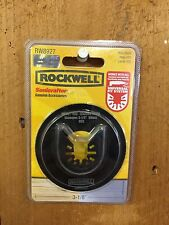 """Rockwell HSS Blade RW8927 3-1/8"""" with Universal Fit System"""