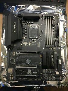 Gigabyte Z270X-Ultra GAMING SOCKET 1151