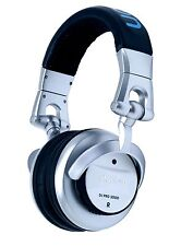 Stanton DJPRO3000 DJ PRO 3000 Headphones + Travel Bag