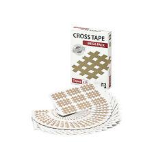 Cross Tape Mega Pack 225 Stück Größe A  beige Sparpack Großpack Günstig NEUHEIT
