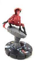 2007 WizKids HeroClix Dc Comics Crimson Fox #012 Gaming Piece Justice League