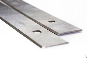 HSS Double Edged Planer Blades for SIP 01454 260mm,Throw Aways S700S3
