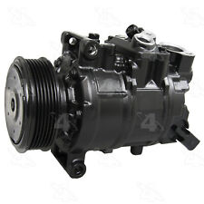A/C Compressor-Compressor 4 Seasons 97321 Reman