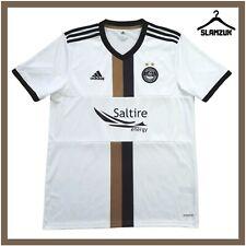 More details for aberdeen football shirt adidas l large away soccer jersey scotland 2020 2021 j35