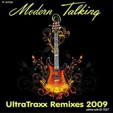 $YS230A MODERN TALKING - UltraTraxx Remixes 2009  /1CD (BLUE SYSTEM)