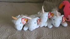 TY BEANIE BABIES     TOO MANY TO COUNT !!!!   SEVERAL HAVE SIGNIFICANT VALUE