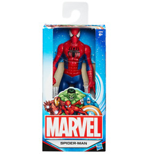 "Marvel Spider-Man 6"" Toy Action Figure Hasbro Ages 4+"