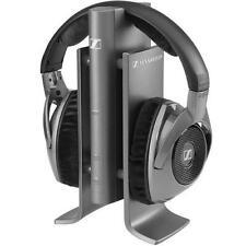 Kabellose Sennheiser TV-, Video- & Audio-Kopfhörer mit Kopfbügel