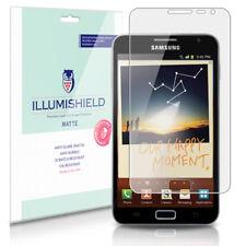 iLLumiShield Anti-Glare Screen Protector 3x for Samsung Galaxy Note (N7000)
