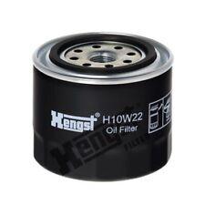 HENGST FILTER Hydraulikfilter für Automatikgetriebe Getriebefilter H10W22