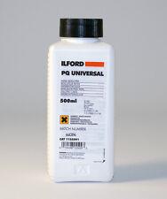 Ilford PQ Universal Paper Developer 500ml