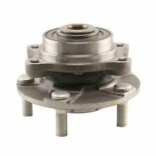 New Front Wheel Bearing Hub Assembly Fit 03-07 G35 03-09 350Z