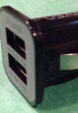 2A/3.1 A/Amp Dual USB Car Charger SAMSUNG Galaxy S/NOTE 2/3/4/5/6 III/IV/V MEGA