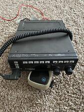 Used Motorola Spectra, Vhf Radio, Model:D43Kma7Ja4Ak A4 Fully Tested