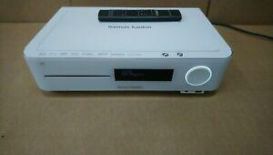 Harman Kardon BDS 270 Bluray-HDMI-USB- 2.1 Heimkino Receiver +FB