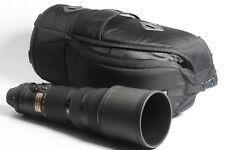 Nikon ED AF-S IF 4/200-400 G