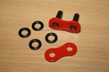RK Motorradkette X-Ring Teilung 525 XSO114 Glieder endlos