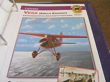 Faszination 7 34 Lockheed Vega Amelia Earhart