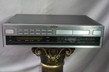 Herrlicher Revox B160 Hifi Stéréo Fm Accordeur Radio B 160 + Accessoires